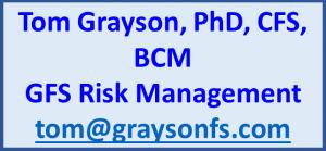 Grayson Logo